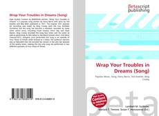 Bookcover of Wrap Your Troubles in Dreams (Song)