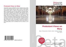 Protestant Views on Mary的封面