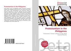 Bookcover of Protestantism in the Philippines