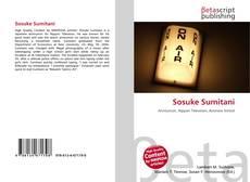 Bookcover of Sosuke Sumitani
