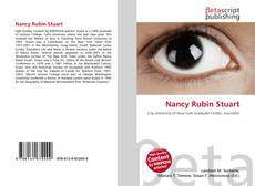 Bookcover of Nancy Rubin Stuart