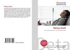 Bookcover of Nancy Scott