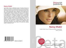 Bookcover of Nancy Shakir