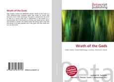 Обложка Wrath of the Gods