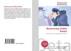 Bookcover of Bureaucracy (Video Game)