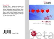 Bookcover of ProtoShare