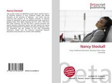 Bookcover of Nancy Stockall