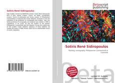 Bookcover of Sotiris René Sidiropoulos