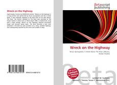 Bookcover of Wreck on the Highway