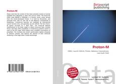 Bookcover of Proton-M
