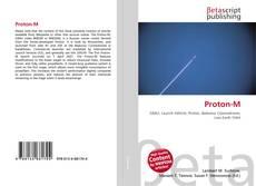 Обложка Proton-M