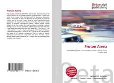 Bookcover of Proton Arena