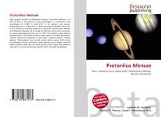 Protonilus Mensae的封面