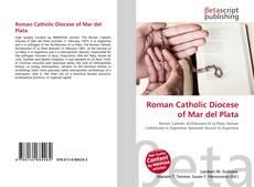 Capa do livro de Roman Catholic Diocese of Mar del Plata
