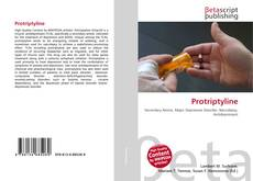 Bookcover of Protriptyline