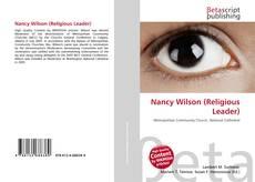 Обложка Nancy Wilson (Religious Leader)
