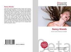 Capa do livro de Nancy Woods
