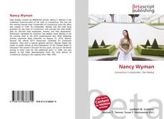 Bookcover of Nancy Wyman