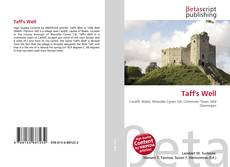 Bookcover of Taff's Well