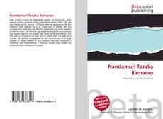 Portada del libro de Nandamuri Taraka Ramarao