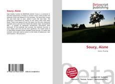 Bookcover of Soucy, Aisne