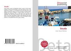 Bookcover of Souda