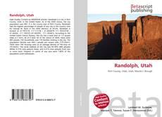 Bookcover of Randolph, Utah