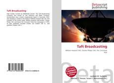 Buchcover von Taft Broadcasting
