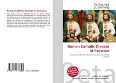 Copertina di Roman Catholic Diocese of Rzeszów