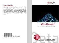Copertina di Wren Blackberry
