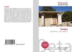 Bookcover of Sougia