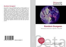 Bookcover of Random Dungeon