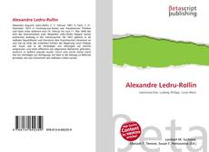Portada del libro de Alexandre Ledru-Rollin