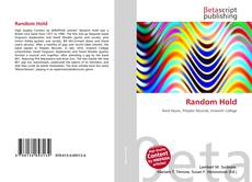 Bookcover of Random Hold