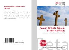 Buchcover von Roman Catholic Diocese of Port Hartcourt