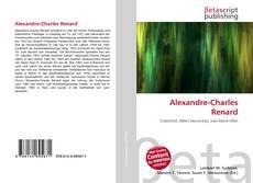 Couverture de Alexandre-Charles Renard