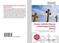 Copertina di Roman Catholic Diocese of Portalegre-Castelo Branco