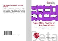 Tag and Bink: Revenge of the Clone Menace的封面