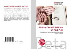 Buchcover von Roman Catholic Diocese of Port Pirie