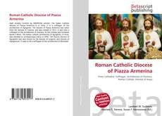 Copertina di Roman Catholic Diocese of Piazza Armerina