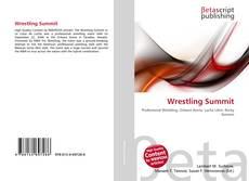 Copertina di Wrestling Summit