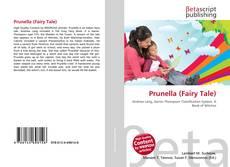 Buchcover von Prunella (Fairy Tale)