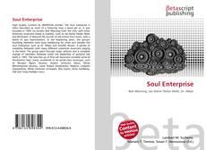 Portada del libro de Soul Enterprise