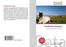Buchcover von Randwick Guineas