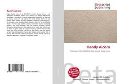 Bookcover of Randy Alcorn
