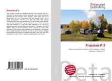 Prussian P 2的封面