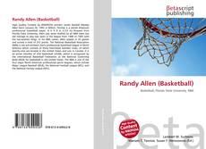 Borítókép a  Randy Allen (Basketball) - hoz