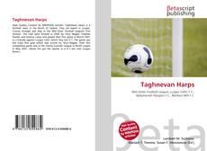 Bookcover of Taghnevan Harps