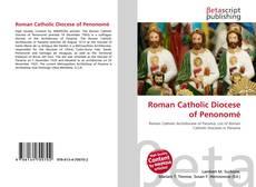 Buchcover von Roman Catholic Diocese of Penonomé