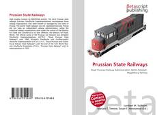 Couverture de Prussian State Railways